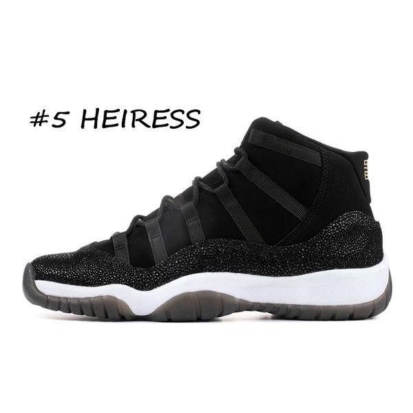 # 5 heredera