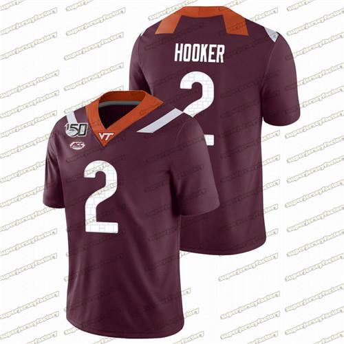 2 Hendon Hooker