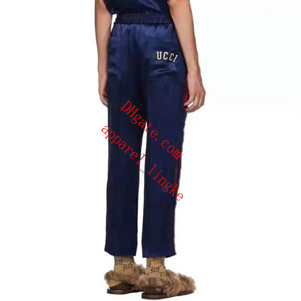 Женская одежда Yoga Fitness Wide Leg Pant Женщины Повседневные спортивные брюки Мода Шаровары женские брюки Спортивная одежда Свободные длинные брюки N-Y2