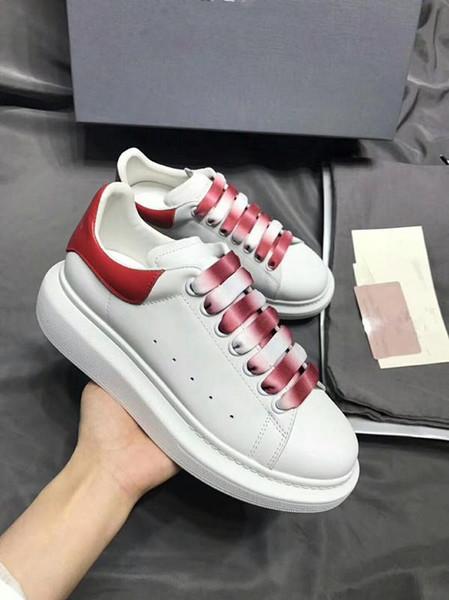 ACE Lüks Tasarımcı rahat çorap Ayakkabı Hız Eğitmen Siyah Kırmızı Üçlü Siyah Moda Çorap Sneaker Trainer rahat ayakkabılar yd19030803