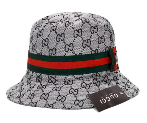 Kamuflaj lüks tasarım Kova Şapka Camo Balıkçı Kap Kamp Avcılık Şapka Chapeau Yaz Güneş Plaj Balıkçılık Kova Şapka erkekler kadınlar için Caps