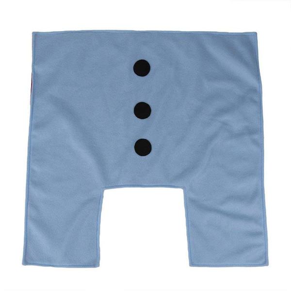 Boneco de neve Capa Toilet Seat E Rug Set decorativa do Natal feliz do boneco de neve de Natal Toilet Seat e tampa do tanque de jogo colorido