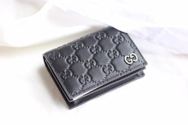 Luxury MB wallet Hot Leather Men Wallet Short wallets MT purse card holder wallet High-end gift box package M522896