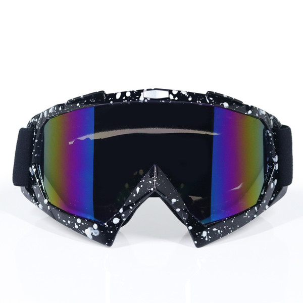 best selling Motorcycle Goggles Motocross Gafas Moto Sandproof Riding Motorcycle Glasses Gafas Motocross Dh Dirt Bike Goggles