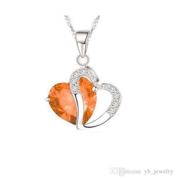 Silver-arancio
