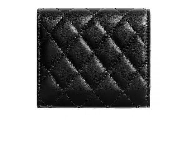 New Fashion Arrival Wallets Designer Bifold Money Purse High Quality Clutch Cente Party Traver Wallet Passport Holder CF