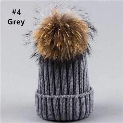 #4 Grey