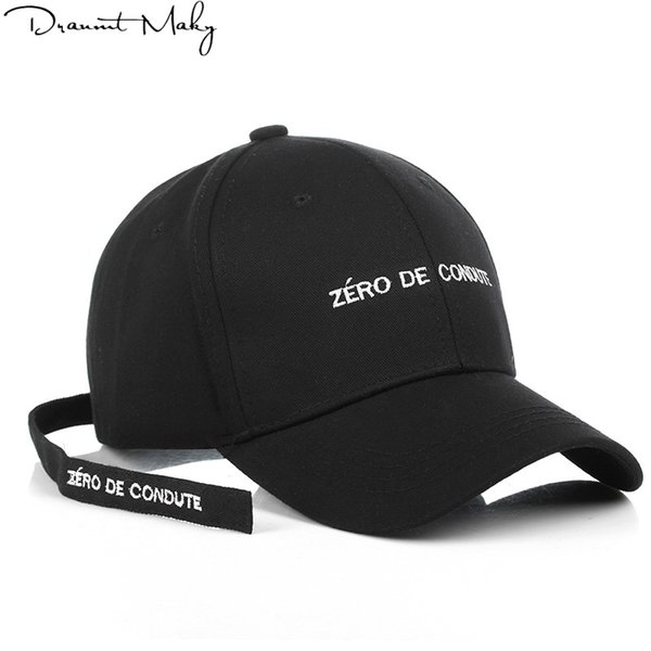 Fashion High Quality Brand Russian Letter Snapback Cap 100% Cotton Baseball Cap For Adult Men Women Hip Hop Dad Hat Bone
