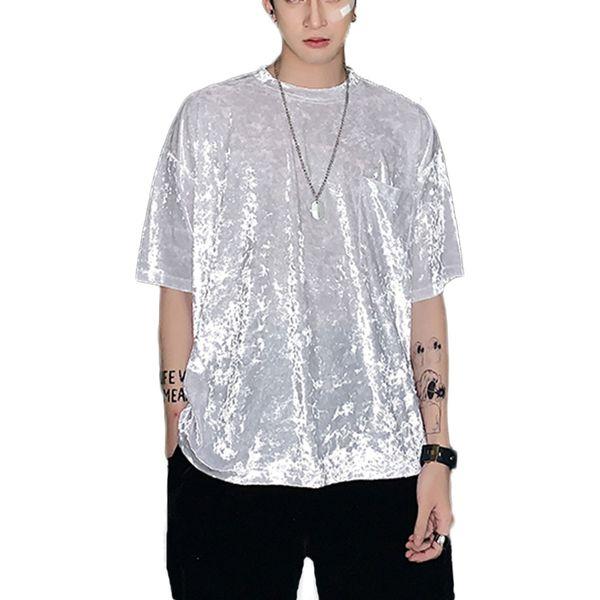 Weiß-T-Shirt