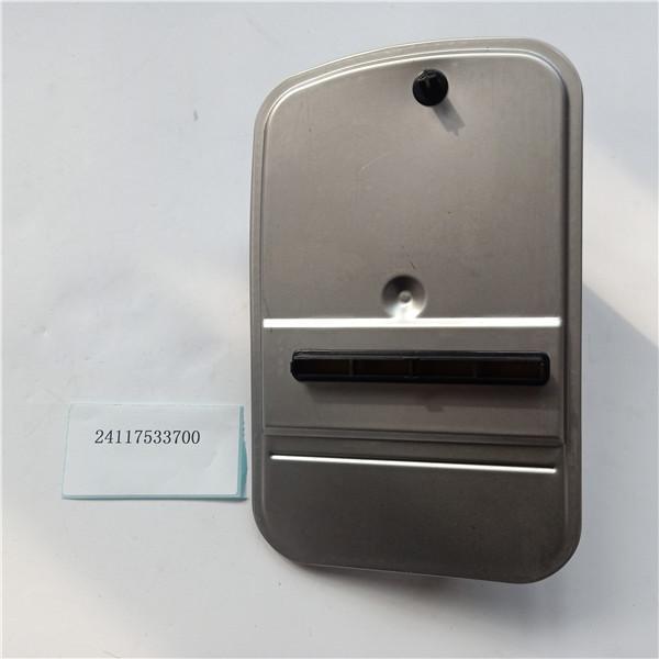 Filtro de óleo da transmissão automática automática para BMW X5 2001-2006 OEM 24117533700 24117510012 24117557069
