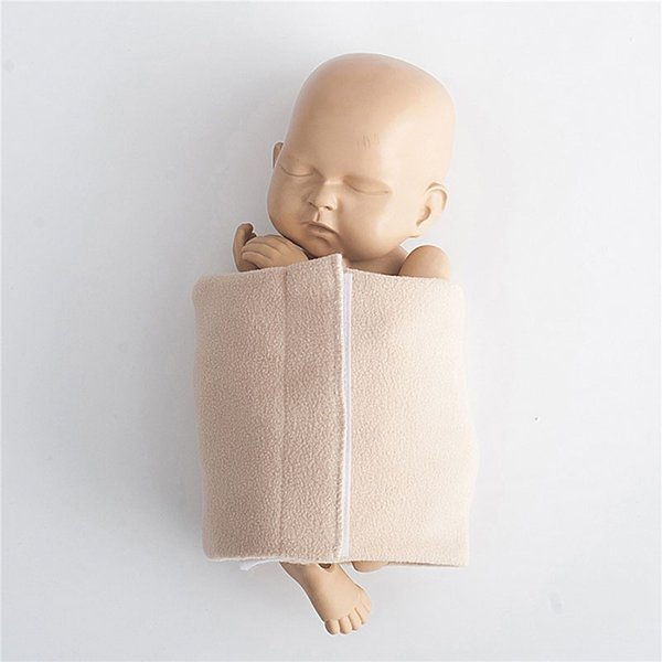 2019 professionale morbida Wrap Newborn Fotografia Puntelli baby Posa Coperte da Fotografia accessori Studio Foto Puntelli 3