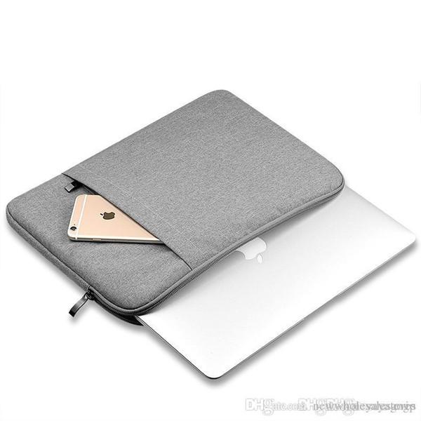 ROYAUME-UNI HOT hot Laptop Sac Housse Universel Pour Ipad Air 1 2 Pour Xiaomi Mi Pad 123 Oxford Tissu Avec Fermeture À Glissière Unisexe YNMIWEI
