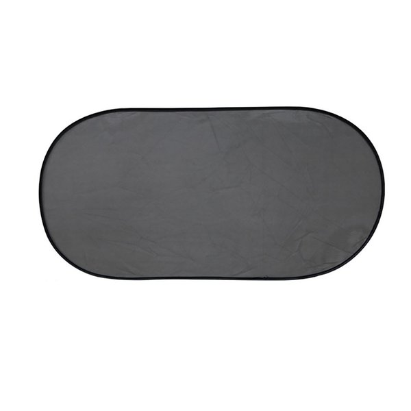 Car Rear Window Sun Visor Shade Cover Shield Sunshade UV Mesh Auto Protector