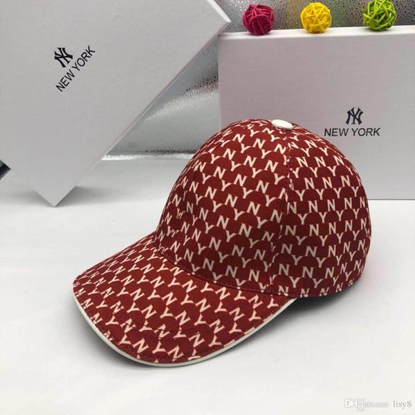 iduzi casual yeezus Luxury Designer Ball Hats For Women and Men Brand Snapback Baseball cap Fashion Sport football designer Hat