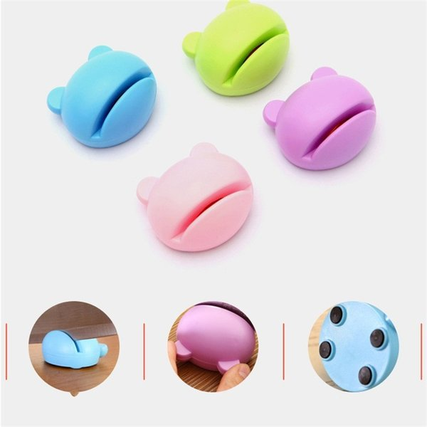 Kitchen Knife Sharpener Cartoon Fast Portable Trumpet Pinkycolor Exquisite Anti Wear Household Sharpeners New Arrival 1 84yy E1