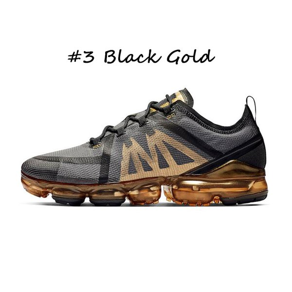 #3 Black Gold