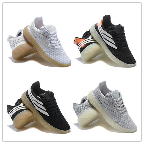 2018 Sobakov men's 450 designer casual shoes breathable rubber sole repair ladies outdoor performance sports shoes 36-44