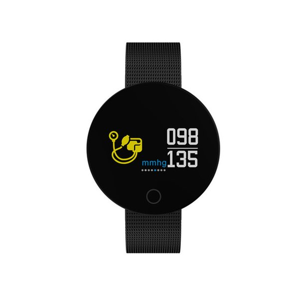 For Original iPhone iOS Android Mobile Phone Smart Watch 007Pro Watch Bluetooth TFT Touch Screen Fitness Tracker Heart Rate Monitor Bracelet