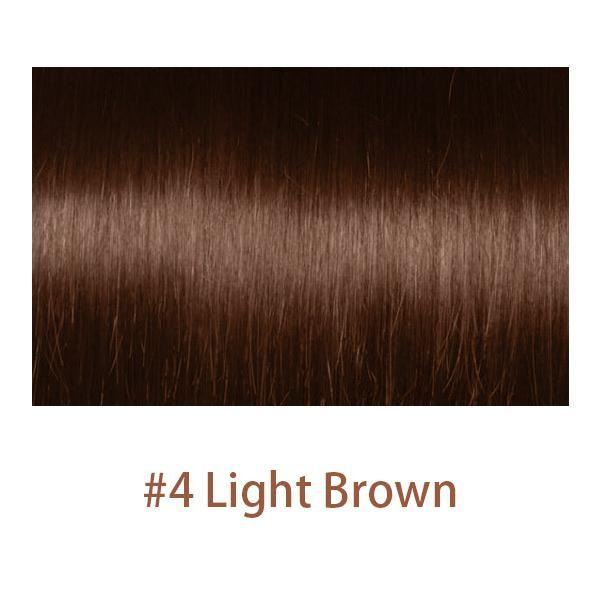 #4 light brown