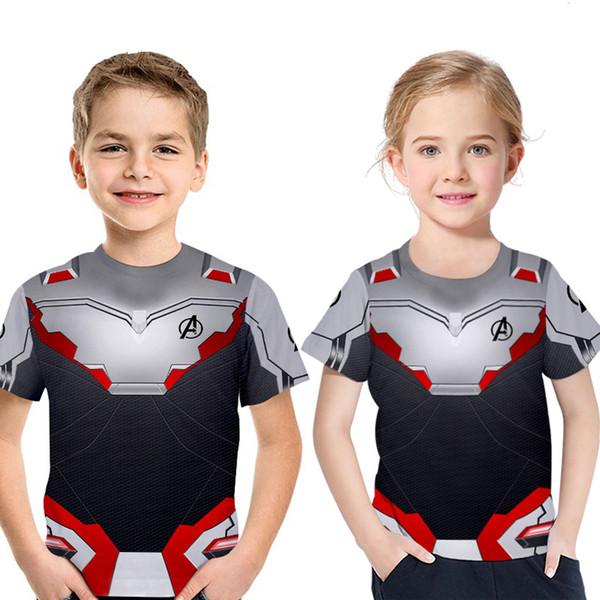 30 stili 3d Stampa boysgirls T-Shirt Moda Einstein Spazio stampato Tee Top manica corta Amanti magliette casuali 1T-13T Nuovo