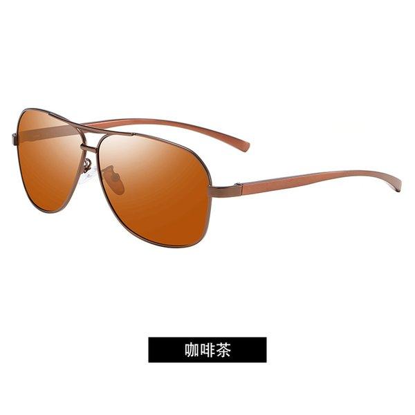 Поляризационные солнцезащитные очки 2