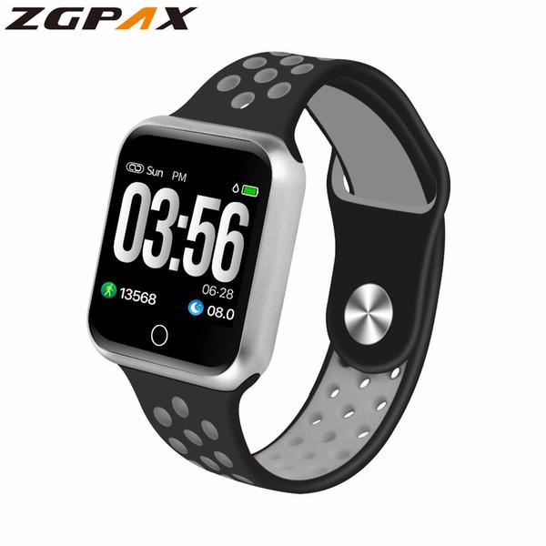 Per iwatchs iwo 3 W52 DM09 DM09 PLUS smart orologi digitali IP67 Waterdicht 30 metri waterdicht 15 dagen lang standby smartwatch