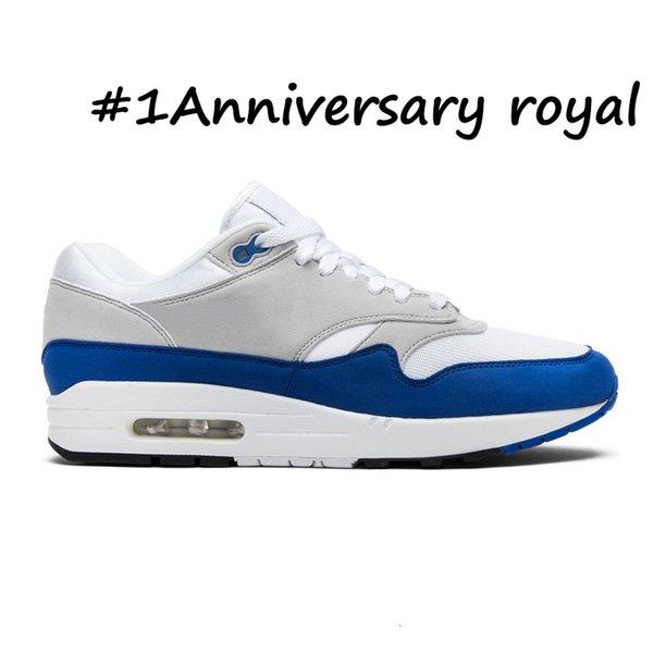 1 Anniversary royal