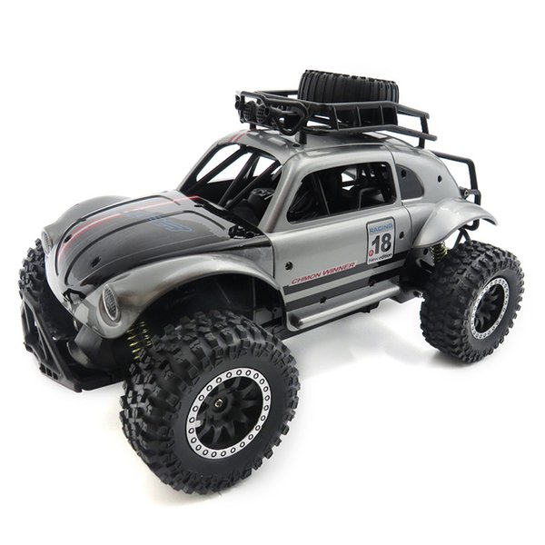 145A 1:14 Scale Rock Off-Road Vehicle Crawler Truck Rally Mini High Speed Radio Control Rc Car For Children