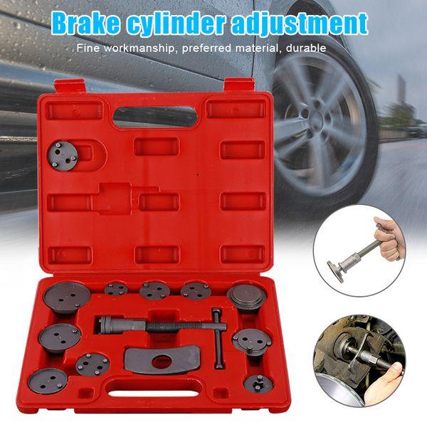 13 PCS/Set Disc Brake Caliper Wind Back Tool Kit for Car vehicle Repairing M8617