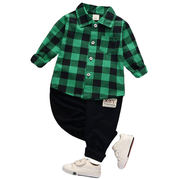 Children Clothing Autumn Winter Toddler Boys Clothes Outfits Kids Clothes Sport Suits For Boys Clothing Sets Clothes Sport Suits Boys Clothing Sets2020