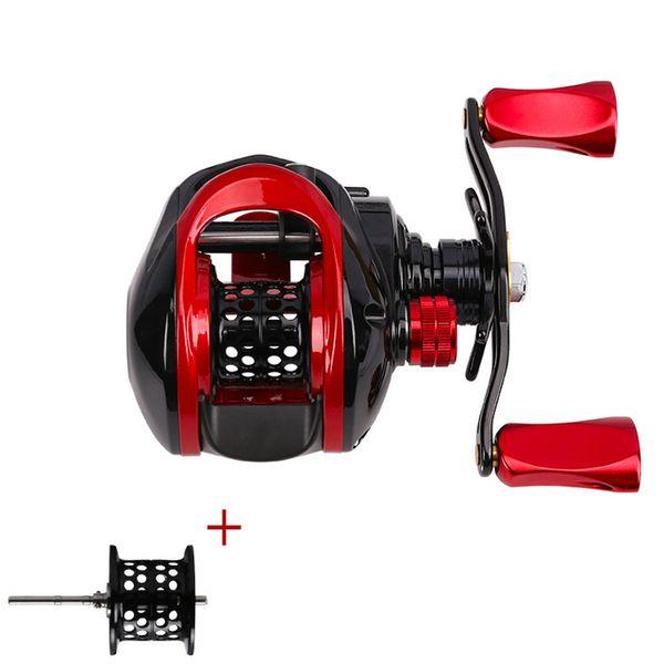 XF50RShllow Spool