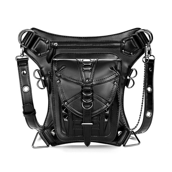 top popular High quality handbag Cross Body bag shoulder bags waist bags outdoor mobile phone bag wallet free shipping 2019