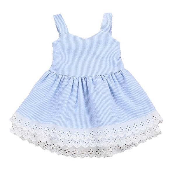 Baby Girl Clothes Newborn Girl Clothing Summer Tutu Dress For Girls Princess Dresses Photo Props Cute Baby Dress
