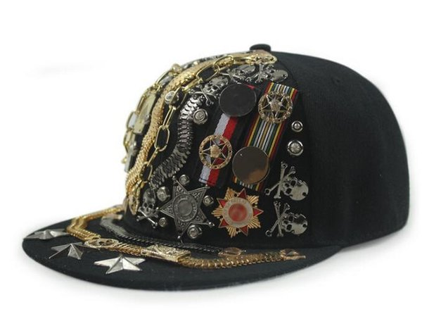 Best Baseball Caps online diamond rivet Hip Hop Hats Designer Snapbacks buy Cool caps snapback hats custom made top selling snapbacks