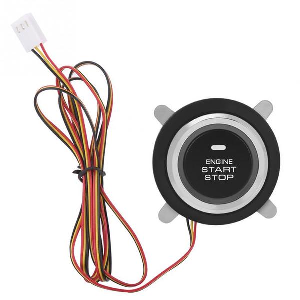 Автосигнализация Двигатель Starline Кнопка бесключевого доступа Система стартера Противоугонная система Стоп Стоп RFID Замок зажигания