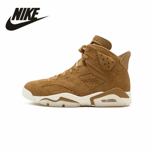 feea4608b53b 2019 Nike Air Jordan Retro 6 Basketball Shoes Jordan VI Jordans Air 6S Men  Women Tinker ...