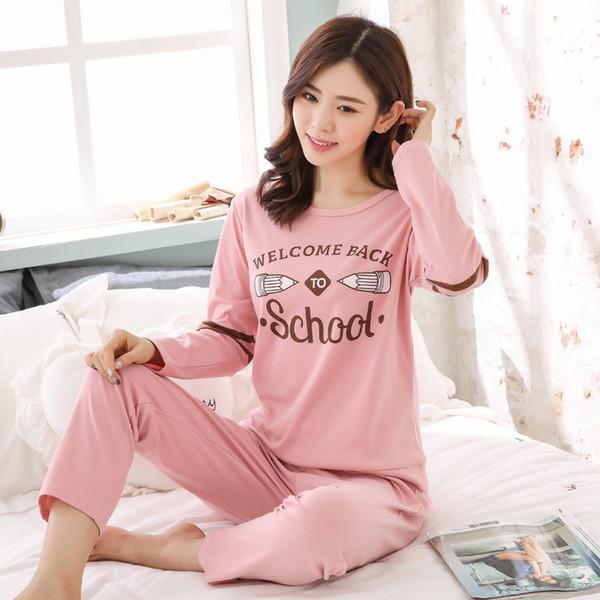 pijama de dibujos animados