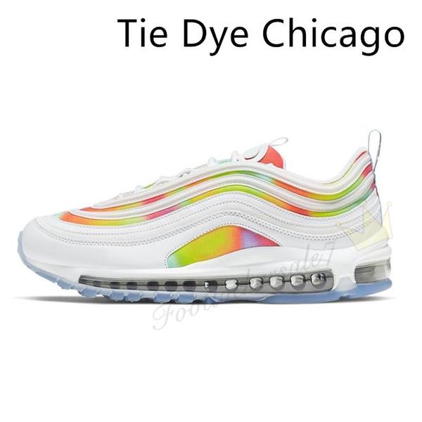 Tie Dye Chicago
