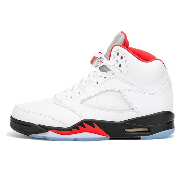 #1 Fire Red