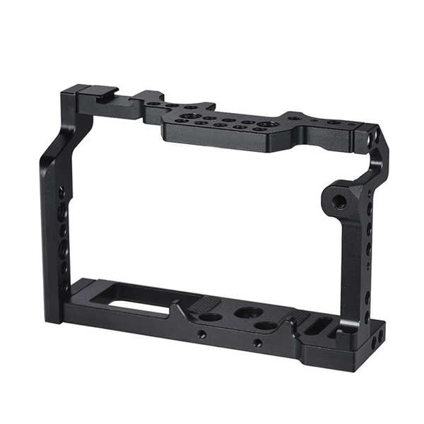High Quality Andoer Aluminum Alloy Camera Video Cage Film Making System for XT2