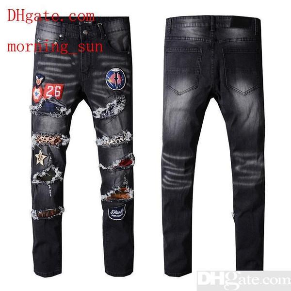Мужские дизайнерские брюки летние джинсы мужские высокие мужские дизайнерские джинсы брюки мягкие мужские брюки мода мужские джинсы