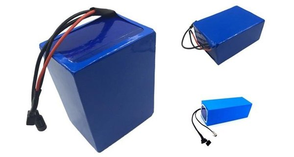 72v 18ah lifepo4 battery factory supply with charger