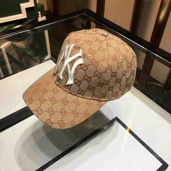 Luxury Designer Dad Hats Baseball Cap For Men And Women Famous Classic letters ball caps Adjustable Skull Sport Golf Curved Hat Sport Caps