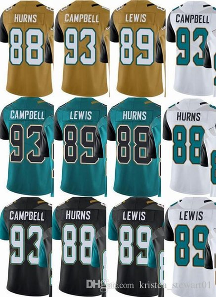 the best attitude 530e6 a489b 2019 Custom Men/Youth/Women #88 Allen Hurns 89 Marcedes Lewis 93 Calais  Campbell Vapor Untouchable Limited/Rush/Elite Jerseys From Hxxy11, $24.13 |  ...
