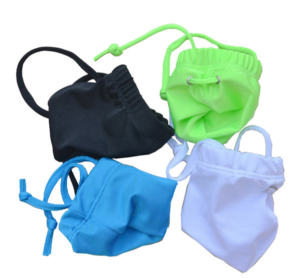 Sexy Men's G-string Thong Men penis pouch cock bags U bags male panties sexy bag Men bag 5 colors for choosing
