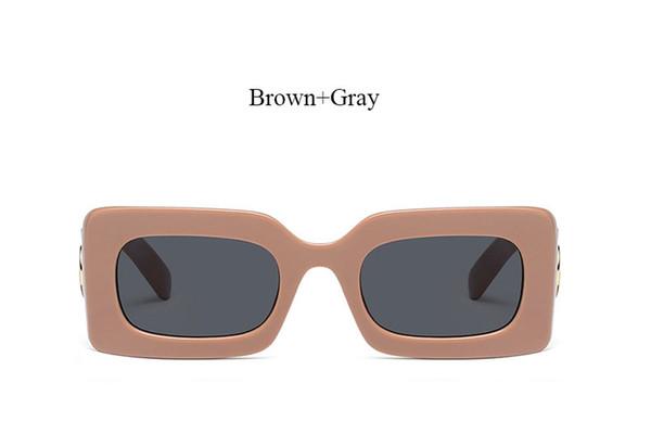 F323 Brown Gray