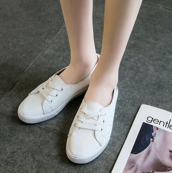 Fashion New Baitao Обувь для отдыха на плоской подошве
