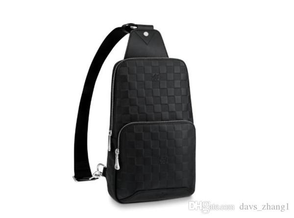 Kopie der AVENUE Pixel Trellis Taschen Luxus Handtaschen Designer Handtaschen Designer Luxus Handtaschen Geldbörsen klassische Mode Handtasche 41517