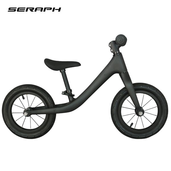Children's Scooter Bicycle Outdoor Baby Combo Balance Bike Riding safe design carbon fiber kids push bike in stock