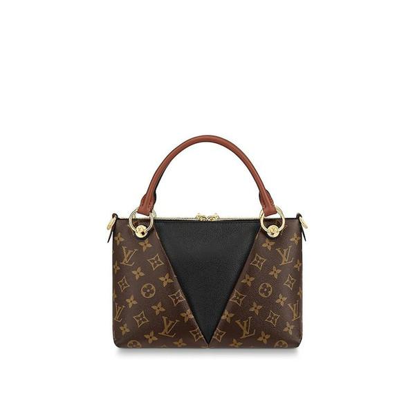 c31d6fe463 Monogram Empreinte bolso de cuero todos los bolsos V Tote MM 2019 marca de  moda de